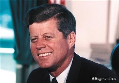 肯尼迪的政坛第一步:拼命支持对手,走女人路线