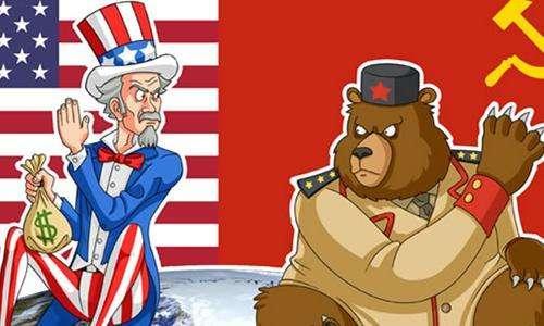 美国历史上最擅长打老二,4个老二被其掀翻,为何撼动不了中国?
