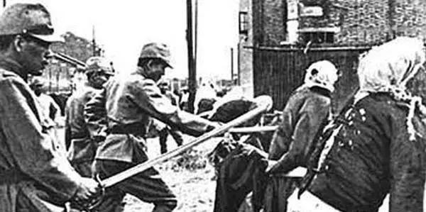 天道轮回,恶有恶报:参与南京大屠杀的日本军团,都有什么下场?