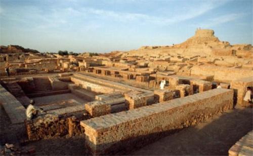 心中向往的圣地为什么会消失在历史的尘埃中?