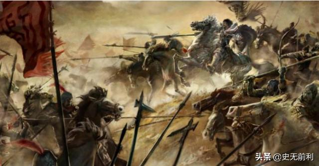 亚历山大为什么没有东征我国?大帝说:我都没听过你让我怎么打?