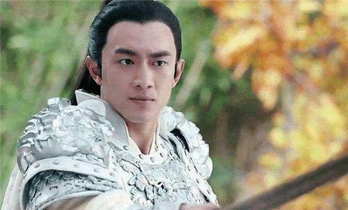 他是三国第一猛将,吕布自愧不如,赵云见了他当场绕道