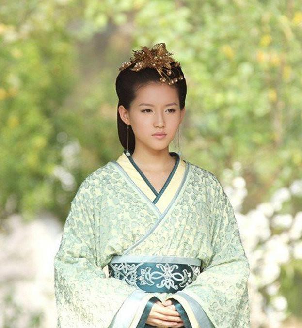 为一己之私,吕后不惜将唯一的儿子汉惠帝玩弄于股掌之中