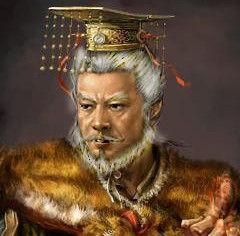 他十五岁成开国皇帝,建立五世纪最强帝国,却因女人死于儿子之手