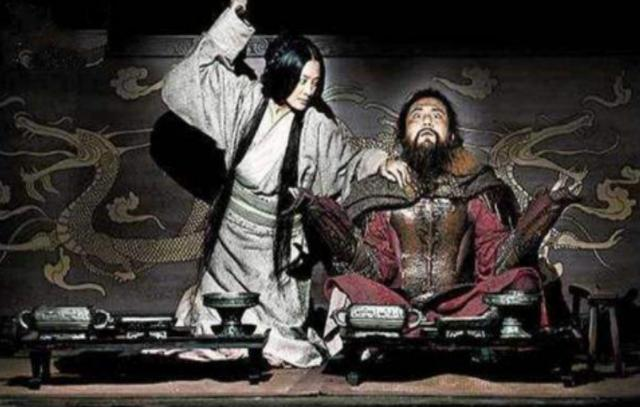 世人皆说韩信之死是吕后造成的,其实不然,幕后凶手其实是他
