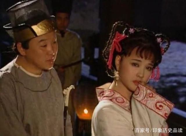 武则天为何不把江山传给武氏后人?不是她傻,而是她发现一个秘密